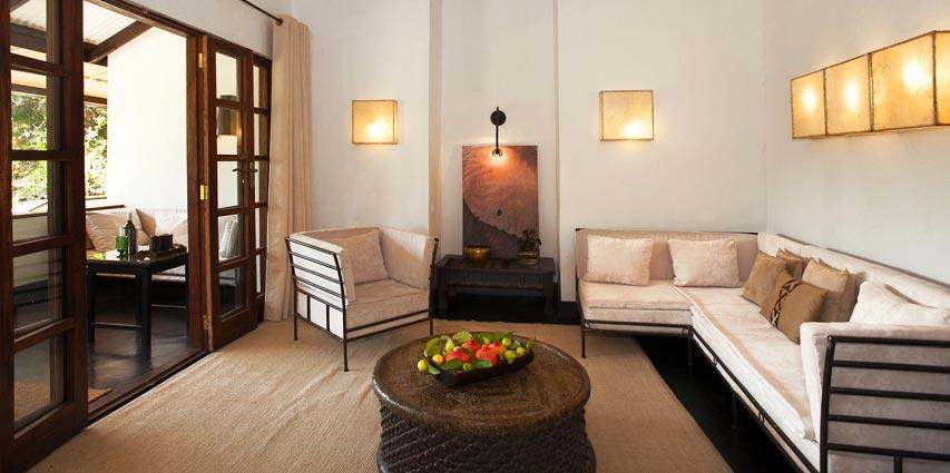 Oldupai Suite